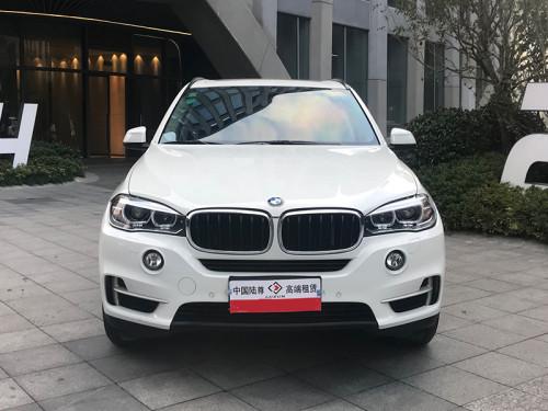 上海租车去哪租 租宝马路虎越野车多少钱